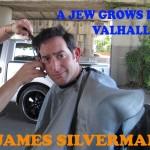 jamessilverman_ComedyAlbumCover